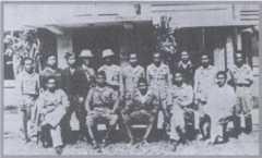 10 Oktober 1945: Tentara Keamanan Rakyat Sumatera Timur Terbentuk